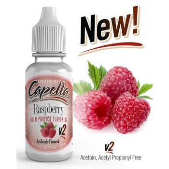Capella Raspberry v2