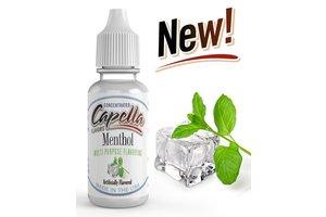Capella Menthol