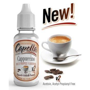Capella Cappuccino v2