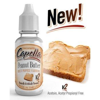 Capella Peanut Butter v2