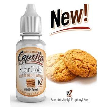 Capella SugarCookie v2