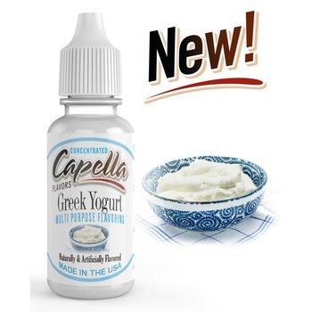 Capella griechischer Joghurt