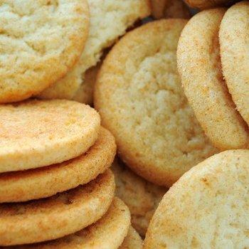 TPA. Cinnamon Sugar Cookie