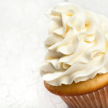 TPA. Vanilla Cupcake