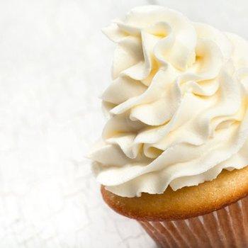 TPA. Vanille-Kuchen-
