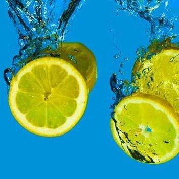 TPA. Citrus Punch-