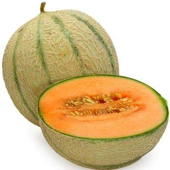TPA. Cantaloupe