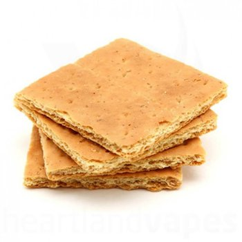 TPA. Graham Cracker Klar