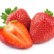 Strawberry (Reif)