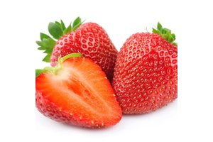 TPA. Strawberry (Reife)