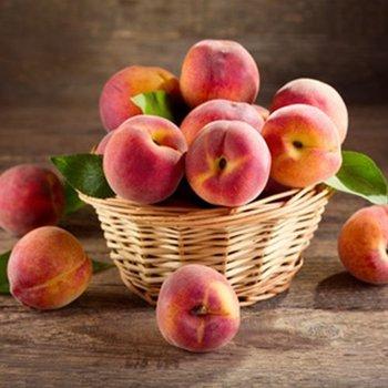 TPA. Peach