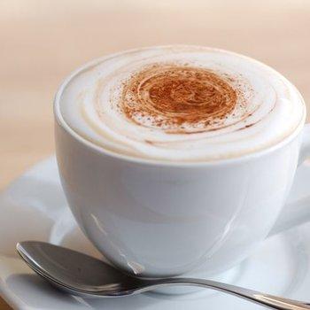 TPA. Cappuccino