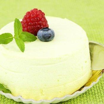 TPA. Bavarian Cream