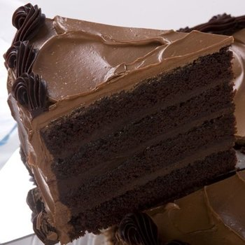 TPA. Double Chocolate (Clear)
