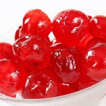 TPA. Maraschino Cherry