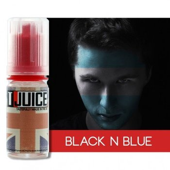 T-Juice Black `n Blue