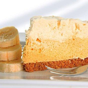 Mount Baker Vapor Banana Cream Pie