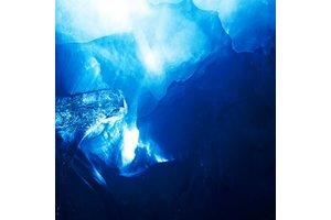 Mount Baker Vapor Blue Ice