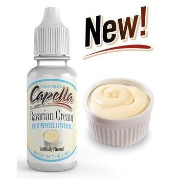 Capella Bavarian Cream