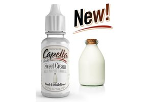 Capella Sweet Cream