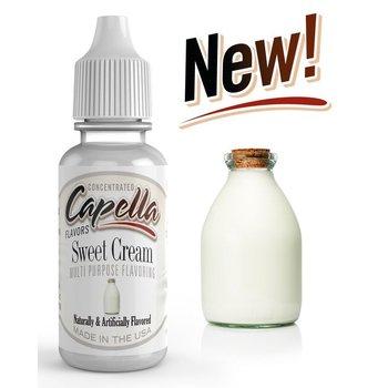 Capella Sweet Cream
