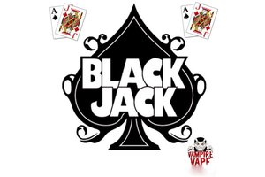 Vampire Vape BLACK JACK 30 ML