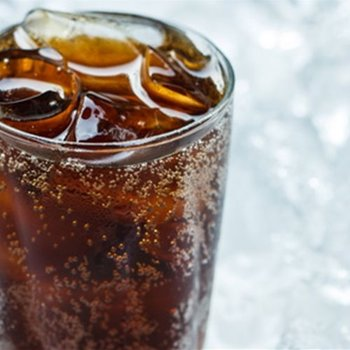 TPA Cola-Sirup