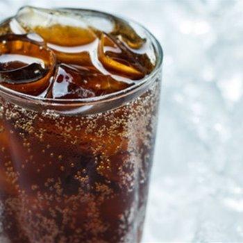 TPA Cola Syrup