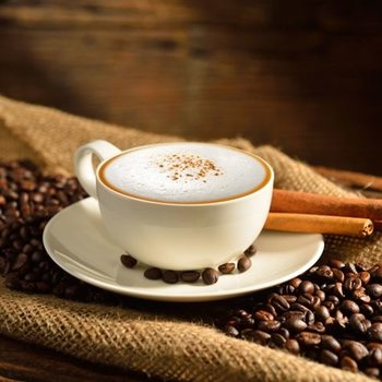 TPA Mexican Coffee