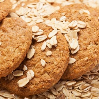 TPA Oatmeal Cookie
