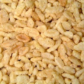 TPA Reis Crunchies