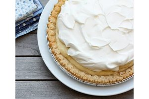 MOM & POP FLAVOR Cream Pie