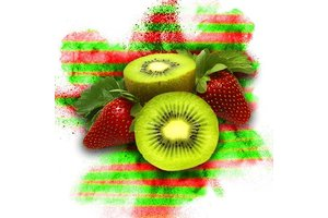 Mount Baker Vapor Strawberry Kiwi