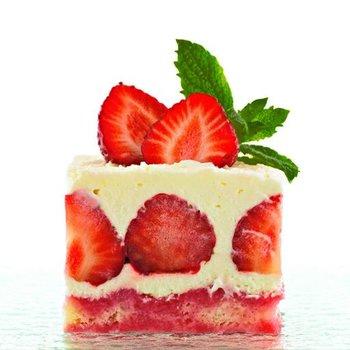 Mount Baker Vapor Strawberry Shortcake