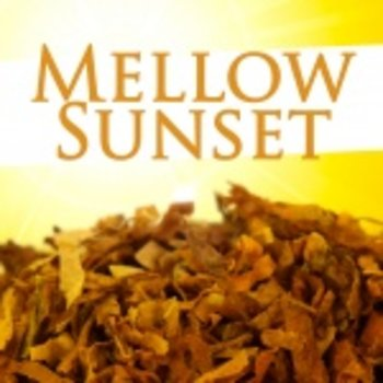 FLAVOUR ART MELLOW SUNSET