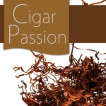 FLAVOUR ART CIGAR PASSION