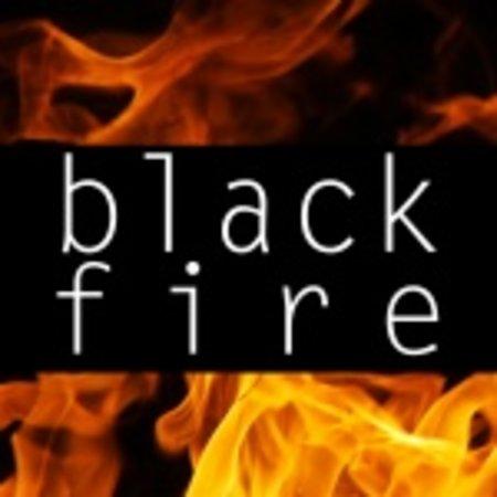 FLAVOUR ART BLACK FIRE