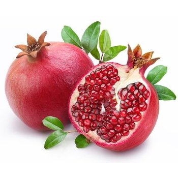 FLAVOUR ART POMEGRANATE