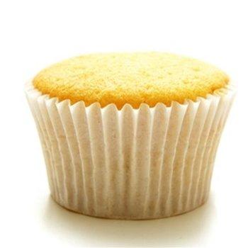 TPA DX Vanilla Cupcake