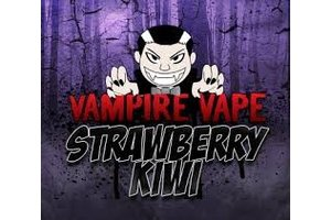 STRAWBERRY KIWI 30ML