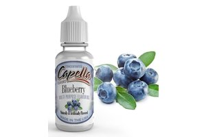 Capella BLUEBERRY