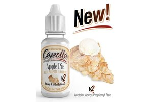 Capella APPLE PIE V2