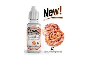 Capella CINNAMON DANISH V2