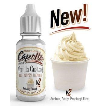 Capella Vanillesoße V2