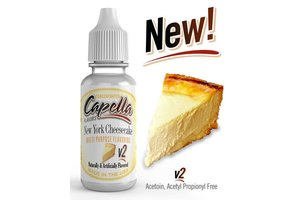 Capella NY CHEESECAKE V2