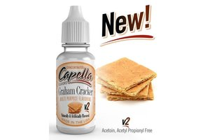 Capella GRAHAM CRACKER V2