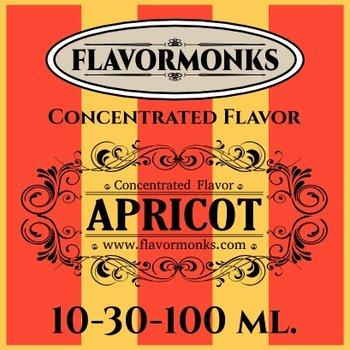 FLAVORMONKS APRICOT