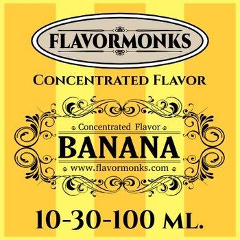 FLAVORMONKS BANANA