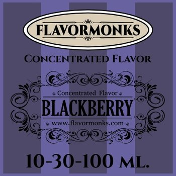 FLAVORMONKS BLACKBERRY