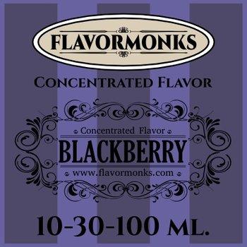 FLAVORMONKS BLACKBERRY